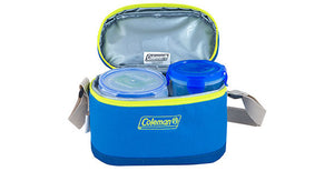 Coleman Export SMU Polyester Tiffin Box, 1000ml - Ayudh Sports LLP  - 3