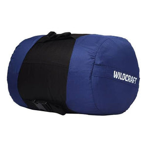 Wildcraft D Lite 2015 Sleeping Bag - Ayudh Sports LLP  - 2