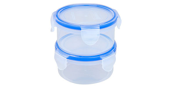 Coleman Tiffin 600ml, Export Smu 2 Containers Lunch Box - Ayudh Sports LLP  - 3