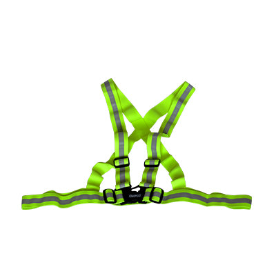 Quipco Flash Hi Viz Suspenders - Ayudh Sports LLP  - 3