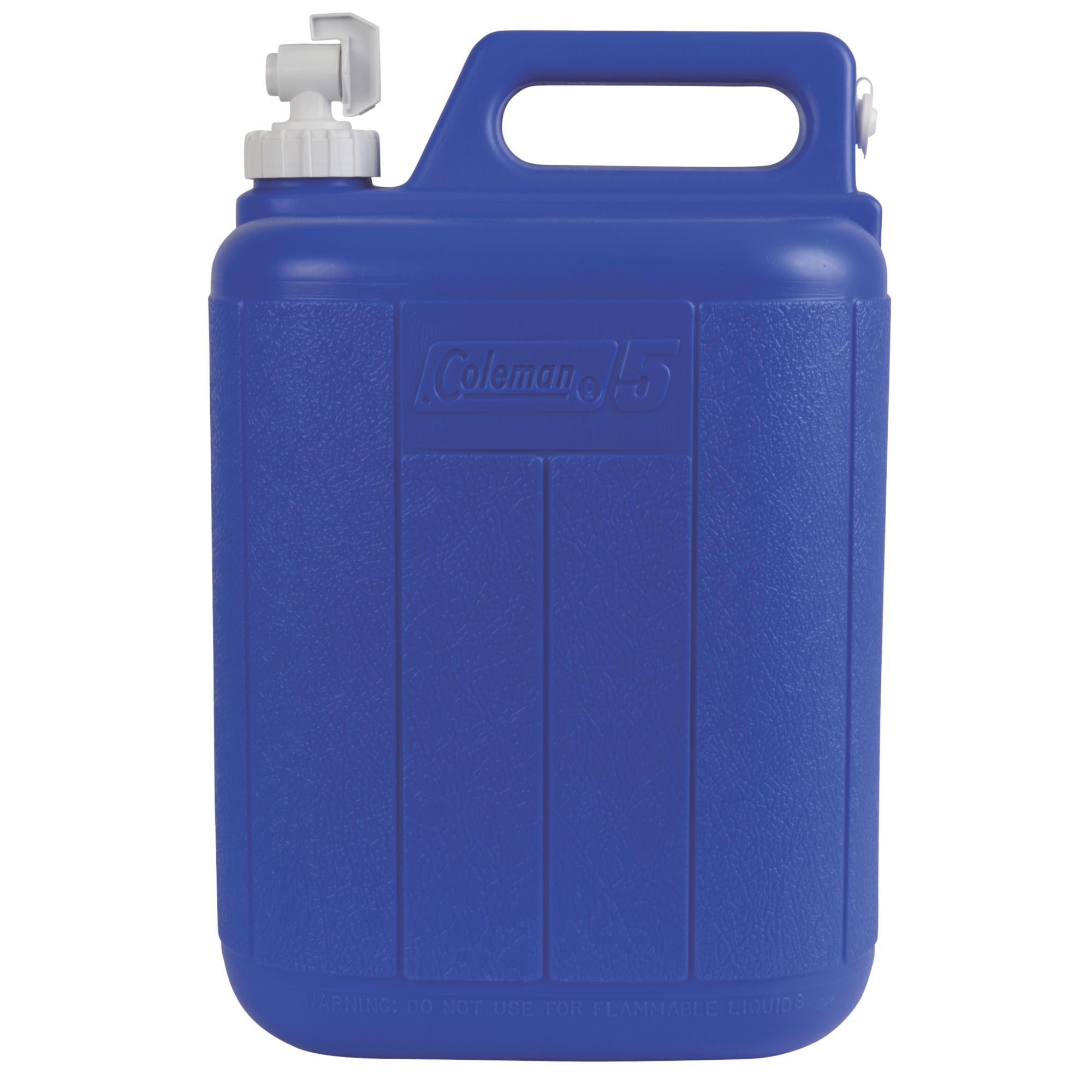 Coleman Water Carrier (Blue) - Ayudh Sports LLP  - 3