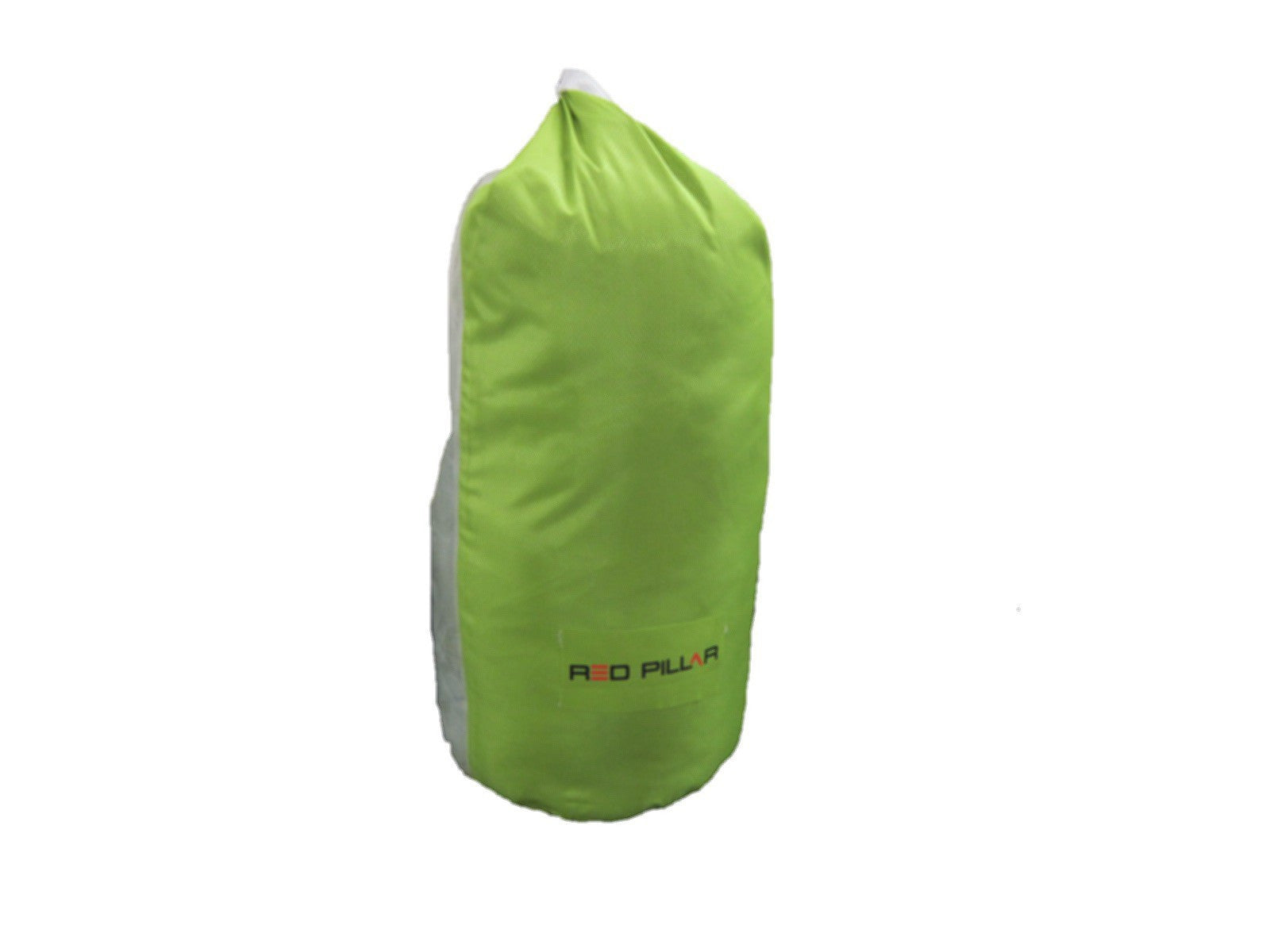 Red Pillar See-Through Dry bag 10L - Ayudh Sports LLP