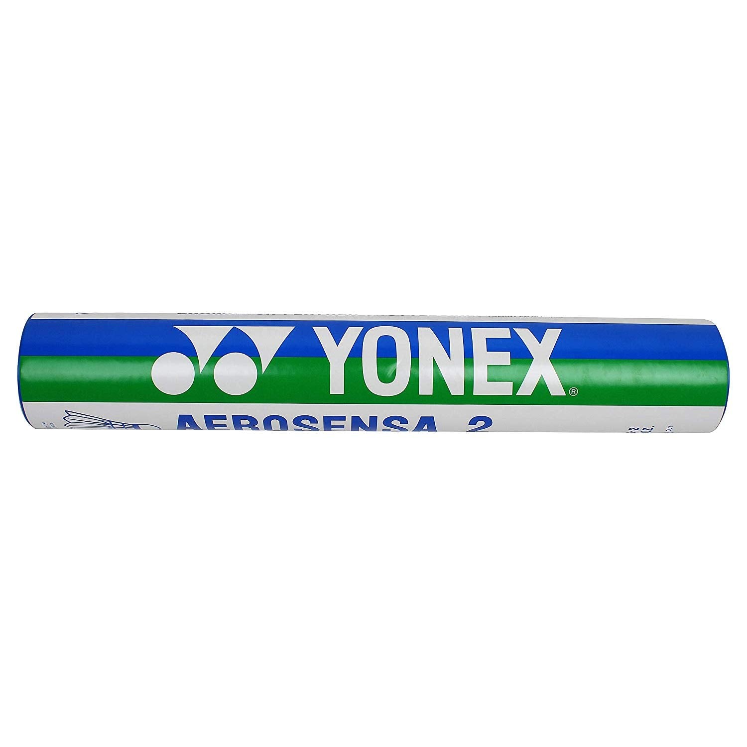 Yonex Aerosensa 2 Feather Shuttlecock, AS 2 (White)