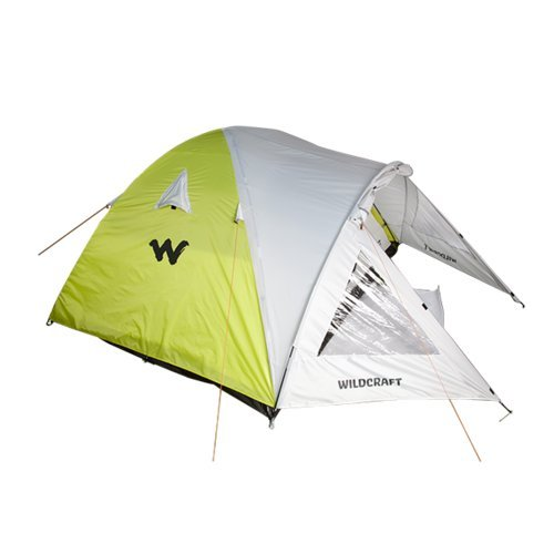 Wildcraft Shield Pro Pack 4 Person Tent