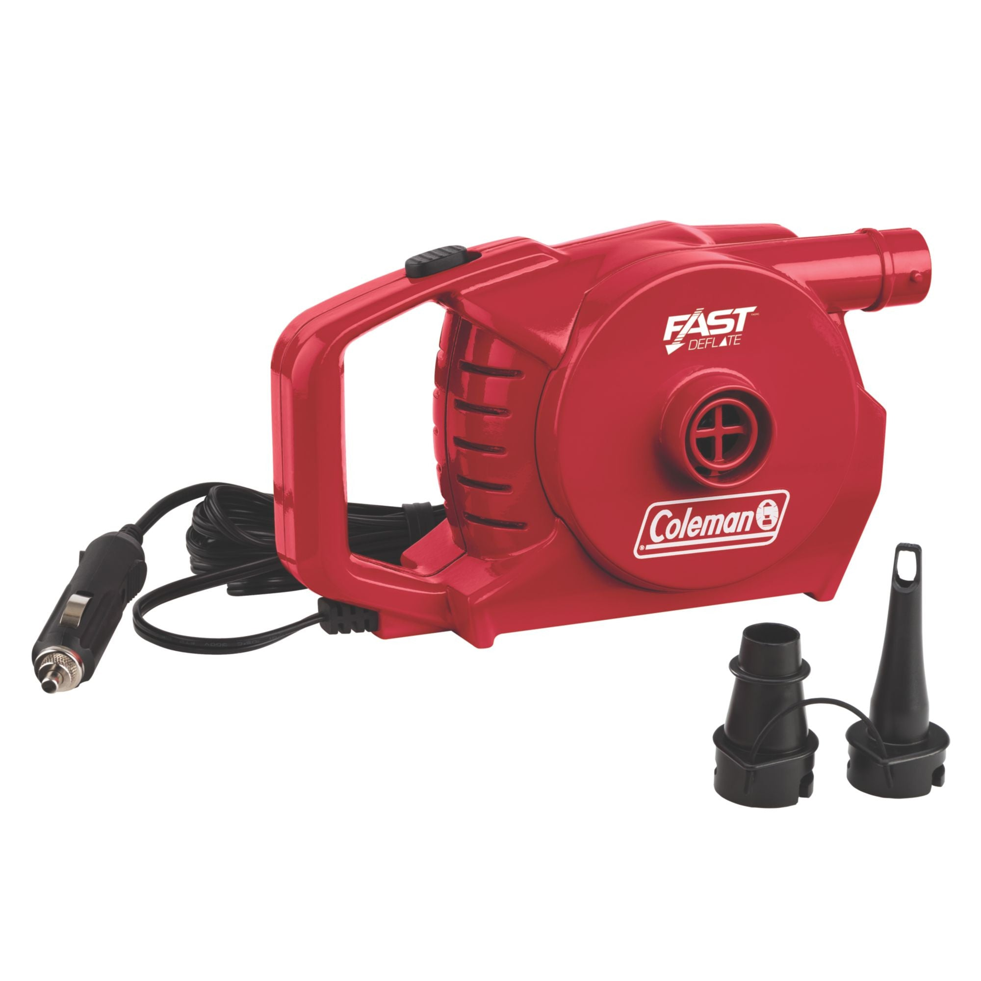 Coleman Air Pump 12V Quickpump (Colors May Vary)