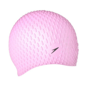Speedo Bubble Cap Assorted