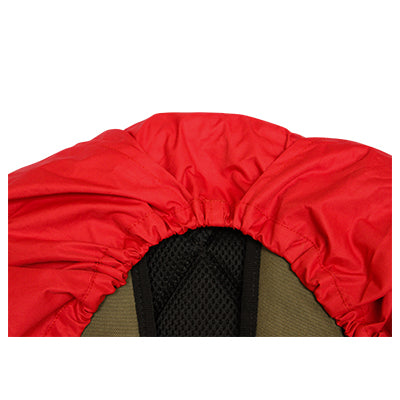 Quipco Turtleback Rain Cover - 35 To 50 Litres - Ayudh Sports LLP  - 4