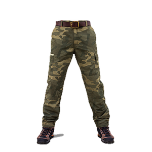 Quipco Ranger Camouflage Trek Pants (Size Options Available) - Ayudh Sports LLP  - 5