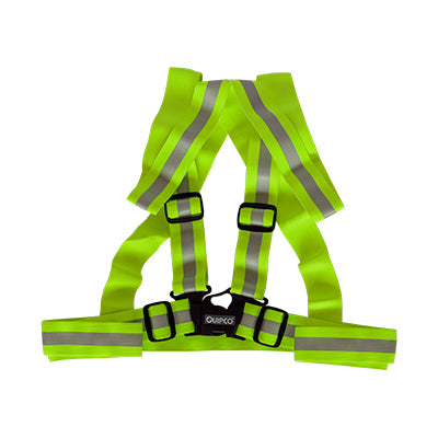 Quipco Flash Hi Viz Suspenders - Ayudh Sports LLP  - 4
