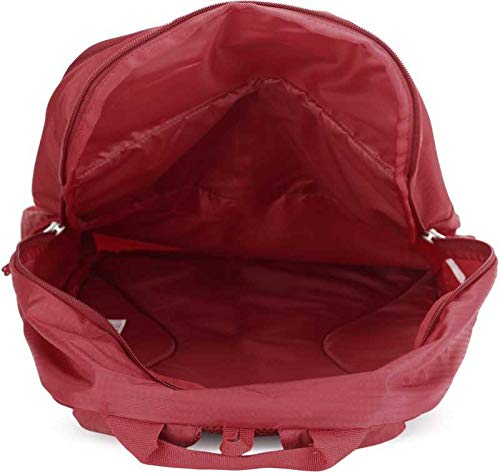 Wildcraft WC 3 Wild Typo Red School Bag