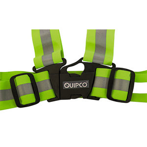Quipco Flash Hi Viz Suspenders - Ayudh Sports LLP  - 5
