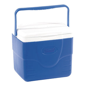 Coleman 9Qt/8.5 Liters Excursion Cooler Blue
