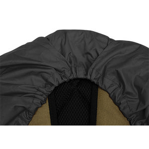 Quipco Turtleback Rain Cover - 55 To 80 Litres - Ayudh Sports LLP  - 4