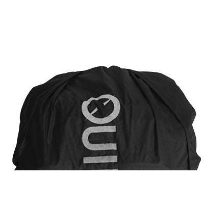 Quipco Turtleback Rain Cover - 55 To 80 Litres - Ayudh Sports LLP  - 5
