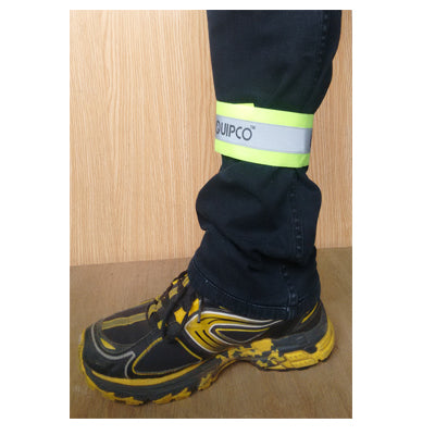 Quicpo Flash Hi Viz Straps - A Pair - Ayudh Sports LLP  - 5