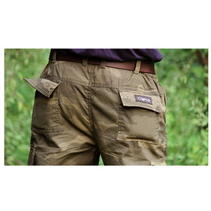 Quipco Ranger Camouflage Trek Pants (Size Options Available) - Ayudh Sports LLP  - 8