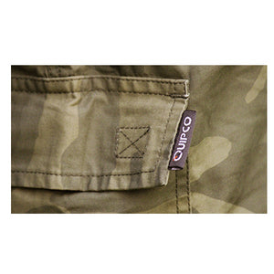 Quipco Ranger Camouflage Trek Pants (Size Options Available) - Ayudh Sports LLP  - 9