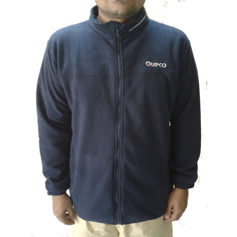 QuipcoTundra Fleece Pullover Jacket (Size Options Available) - Ayudh Sports LLP