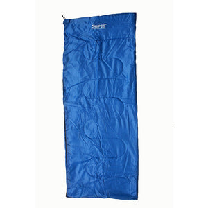 Quipco Sirocco 20 Sleeping Bag Blue - Ayudh Sports LLP  - 1