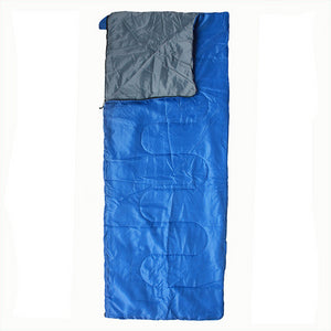 Quipco Sirocco 20 Sleeping Bag Blue - Ayudh Sports LLP  - 2