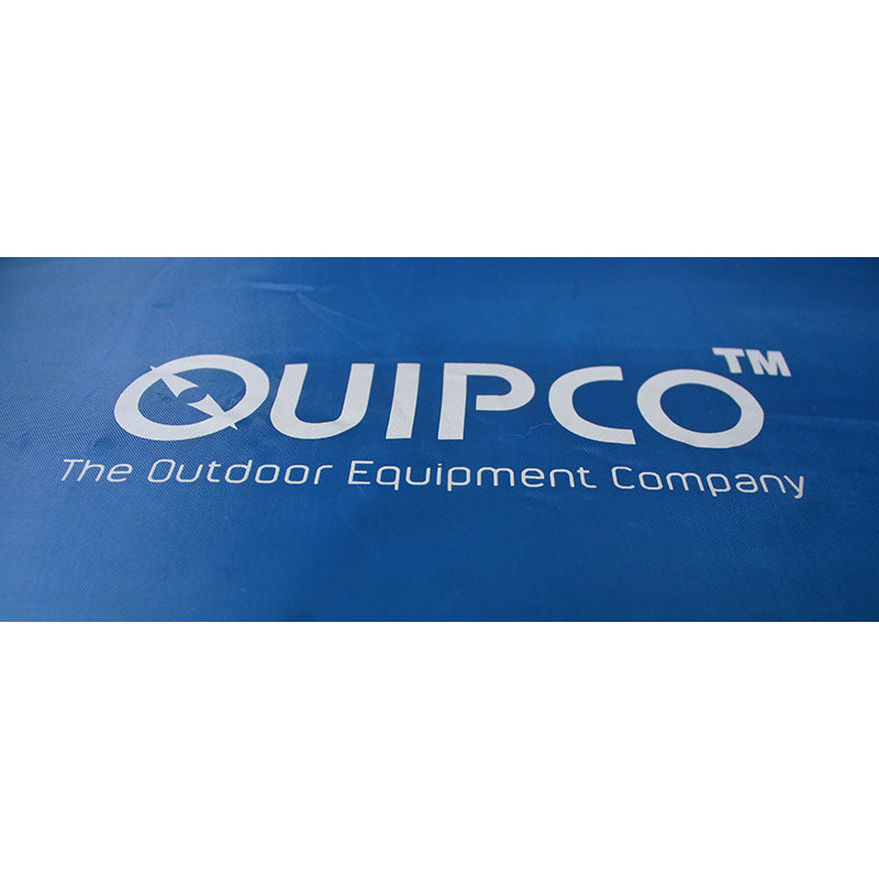 Quipco Sirocco 20 Sleeping Bag Blue - Ayudh Sports LLP  - 5