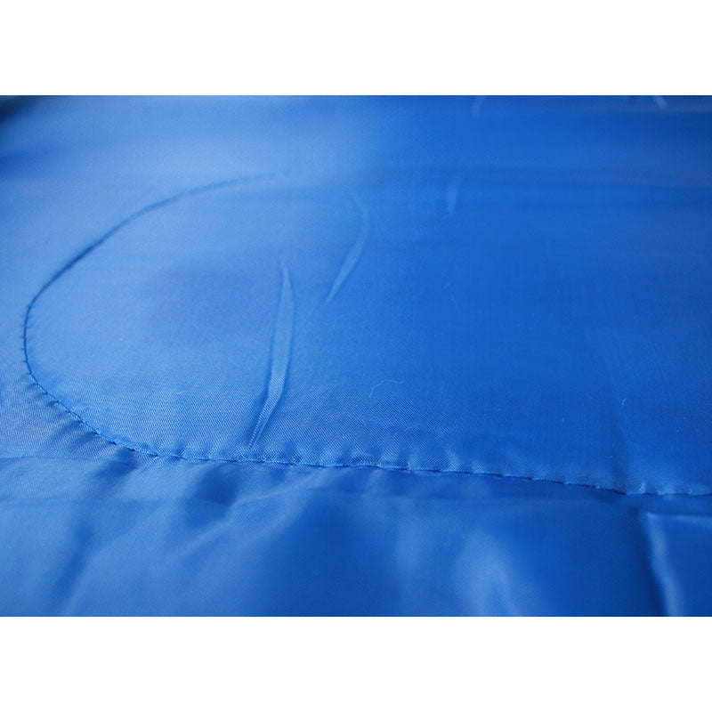 Quipco Sirocco 20 Sleeping Bag Blue - Ayudh Sports LLP  - 6