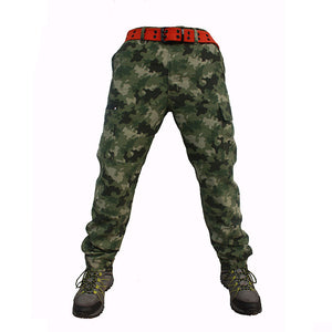 Quipco Ranger Small Camouflage Trek Pants (Size Options Available) - Ayudh Sports LLP  - 1