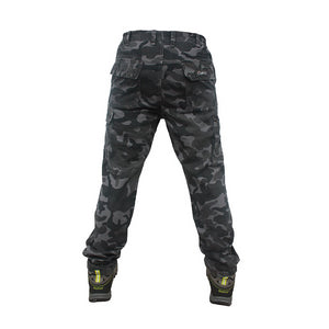 Quipco Ranger Grey Camouflage Trek Pants (Size Options Available) - Ayudh Sports LLP  - 4