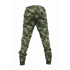 Quipco Ranger Small Camouflage Trek Pants (Size Options Available) - Ayudh Sports LLP  - 4