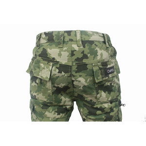 Quipco Ranger Small Camouflage Trek Pants (Size Options Available) - Ayudh Sports LLP  - 5