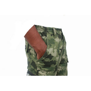 Quipco Ranger Small Camouflage Trek Pants (Size Options Available)