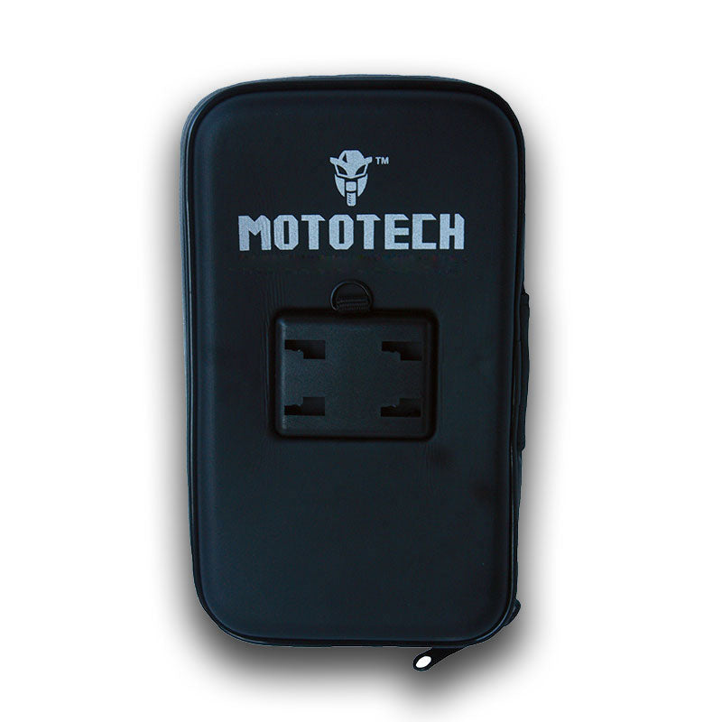 Mototech Komodo Mount - 6.2 inch screen