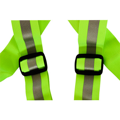 Quipco Flash Hi Viz Suspenders - Ayudh Sports LLP  - 6