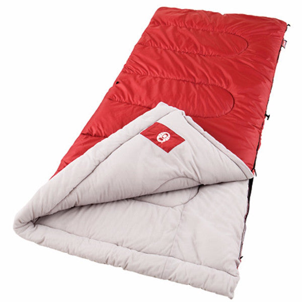 Coleman Palmetto Sleeping Bag - Ayudh Sports LLP