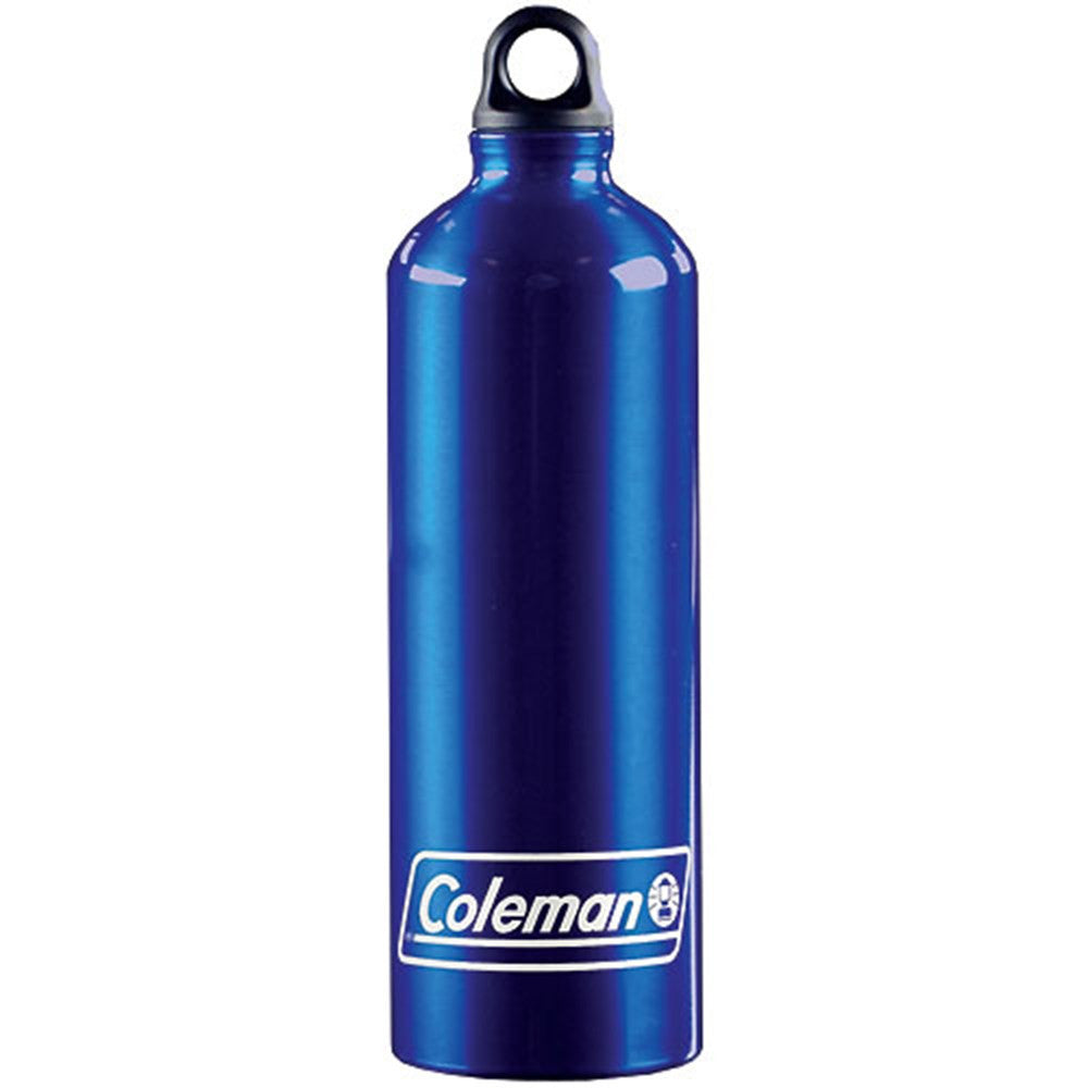 Coleman Aluminium Bottle Blue - Ayudh Sports LLP
