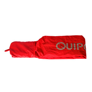Quipco Turtleback Rain Cover - 35 To 50 Litres - Ayudh Sports LLP  - 9
