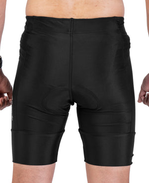 Apace 2018 Slingshot - Mens Cycling Shorts - Black
