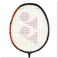 Yonex Astrox Smash Badminton Racquet Black/orange