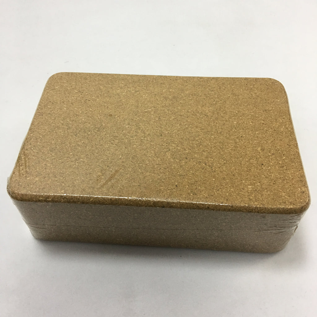 Kxana Cork Yoga Block