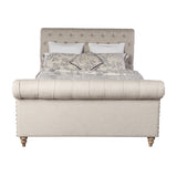 Empire Chesterfield Bed