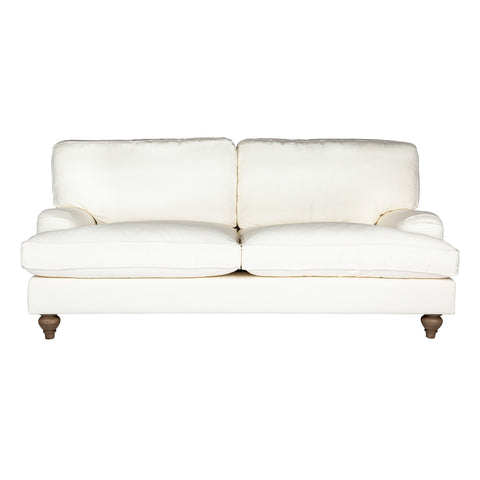 Sofa Classic Roll Arm