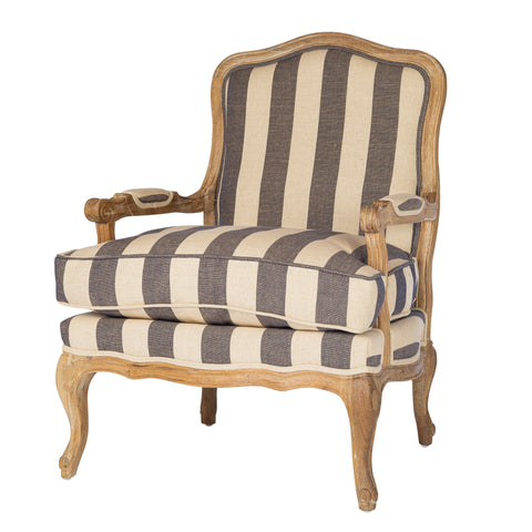 Marielle French Chair