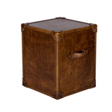 Side Table Trunk