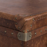 Trunk Leather