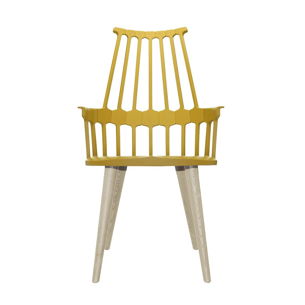 Comback Style Chair - Nathan Rhodes Design