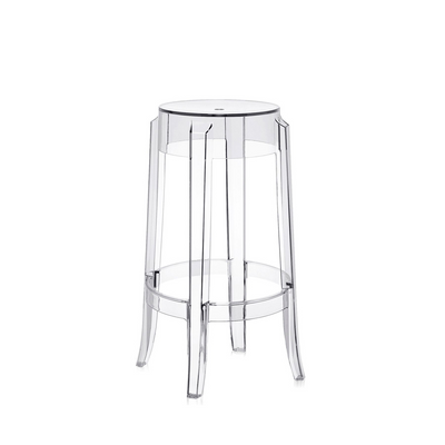 Charles Ghost Counter Stool Style