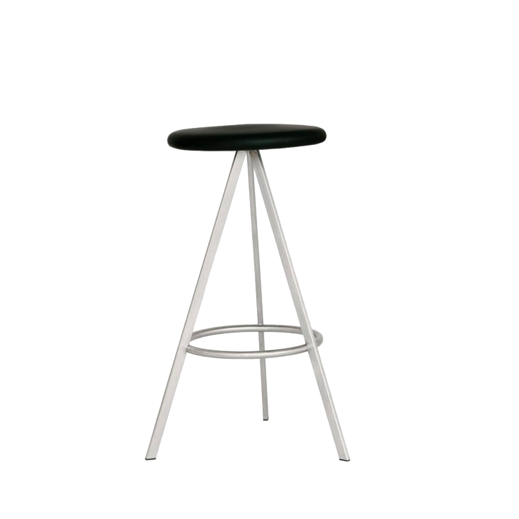 Triple Counter Stool