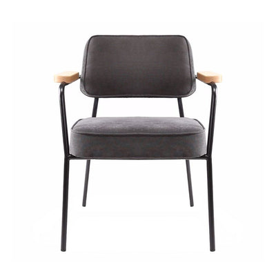 Jean Prouvé Direction Chair Style