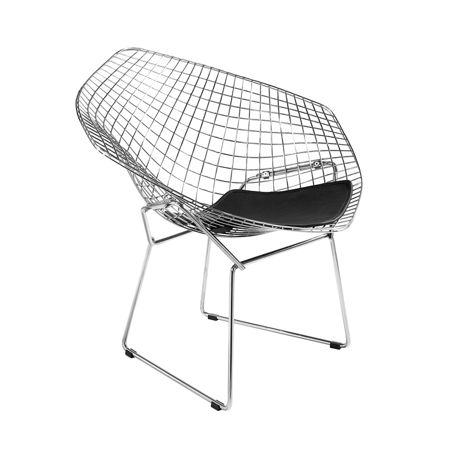 Bertoia Diamond Chair Style