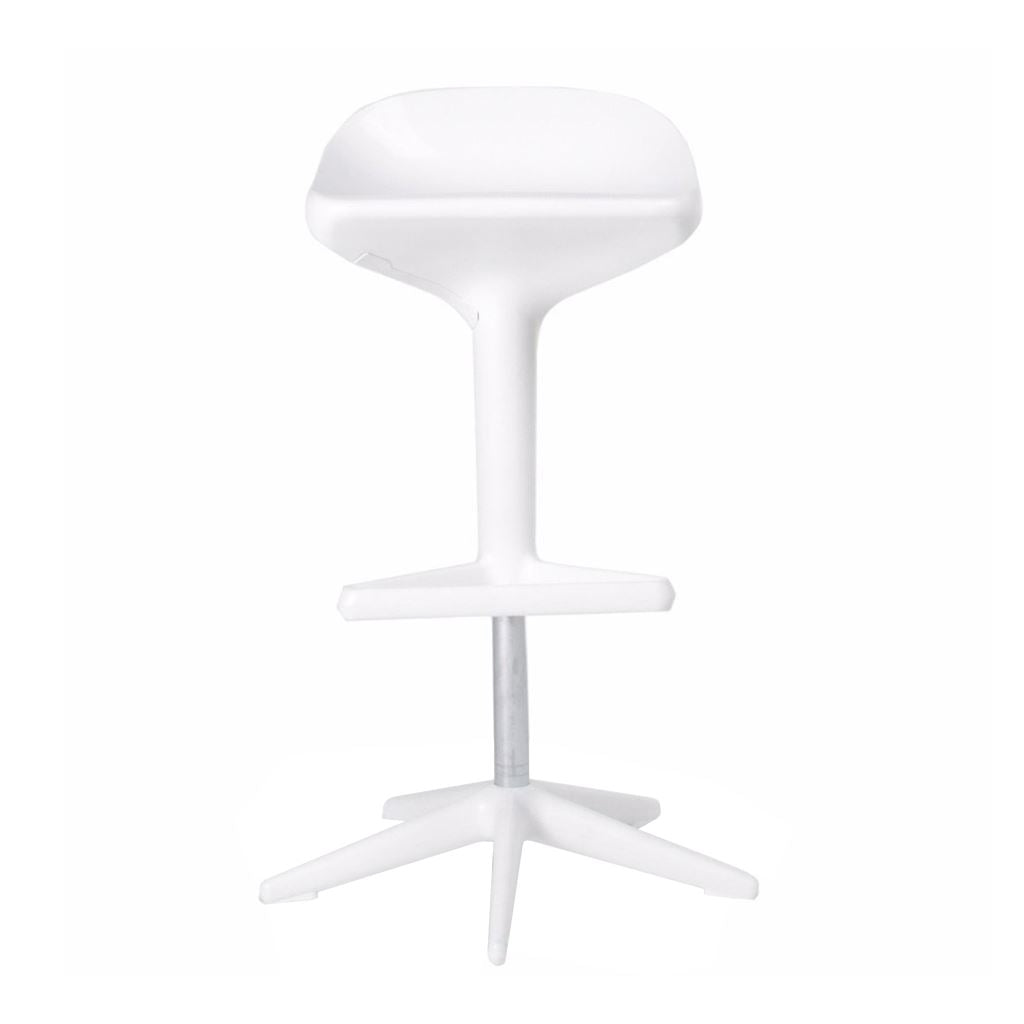 Antonio Citterio Stye Spoon Stool